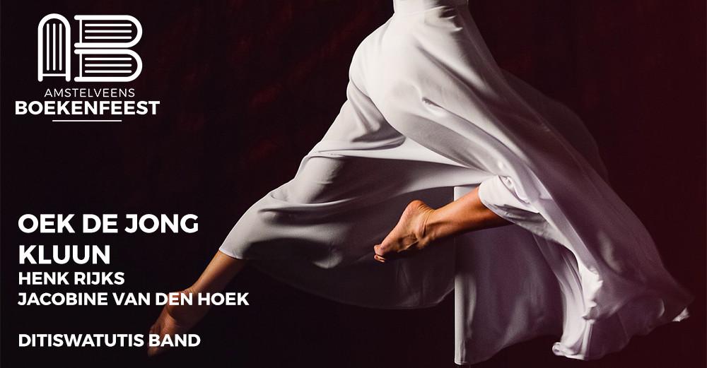Amstelveens Boekenfeest 2019
