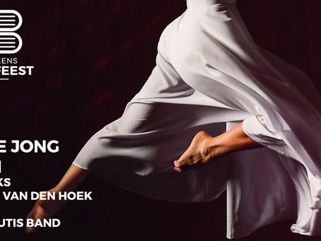 Programma Amstelveens Boekenfeest 2019