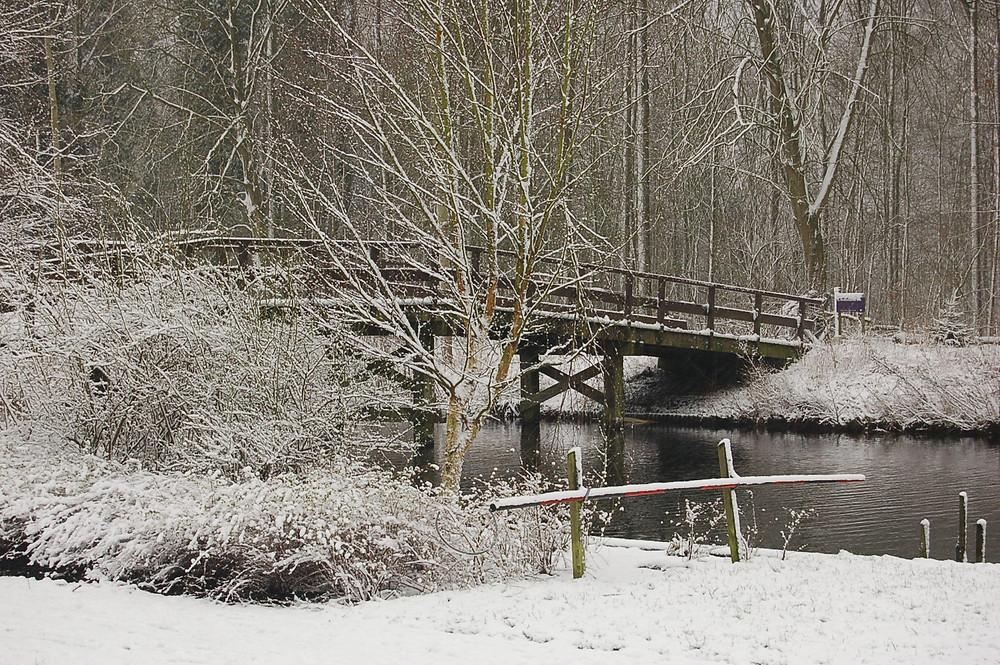 Amstelveen sneeuw Jacobine Jacobien