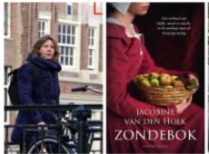 Wandeling historisch Amsterdam