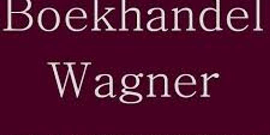 Lezing Boekhandel Wagner