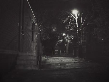 De avond