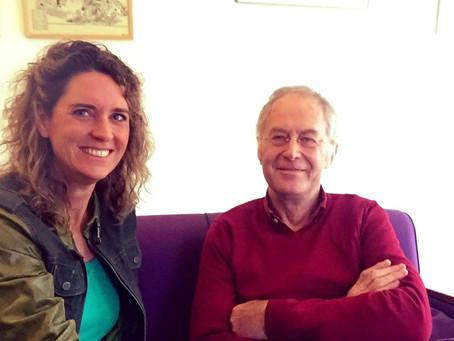 Interview René Appel