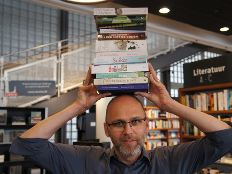 Boekentips Remco Houtepen