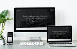 Website Design for Desktop & Mobile