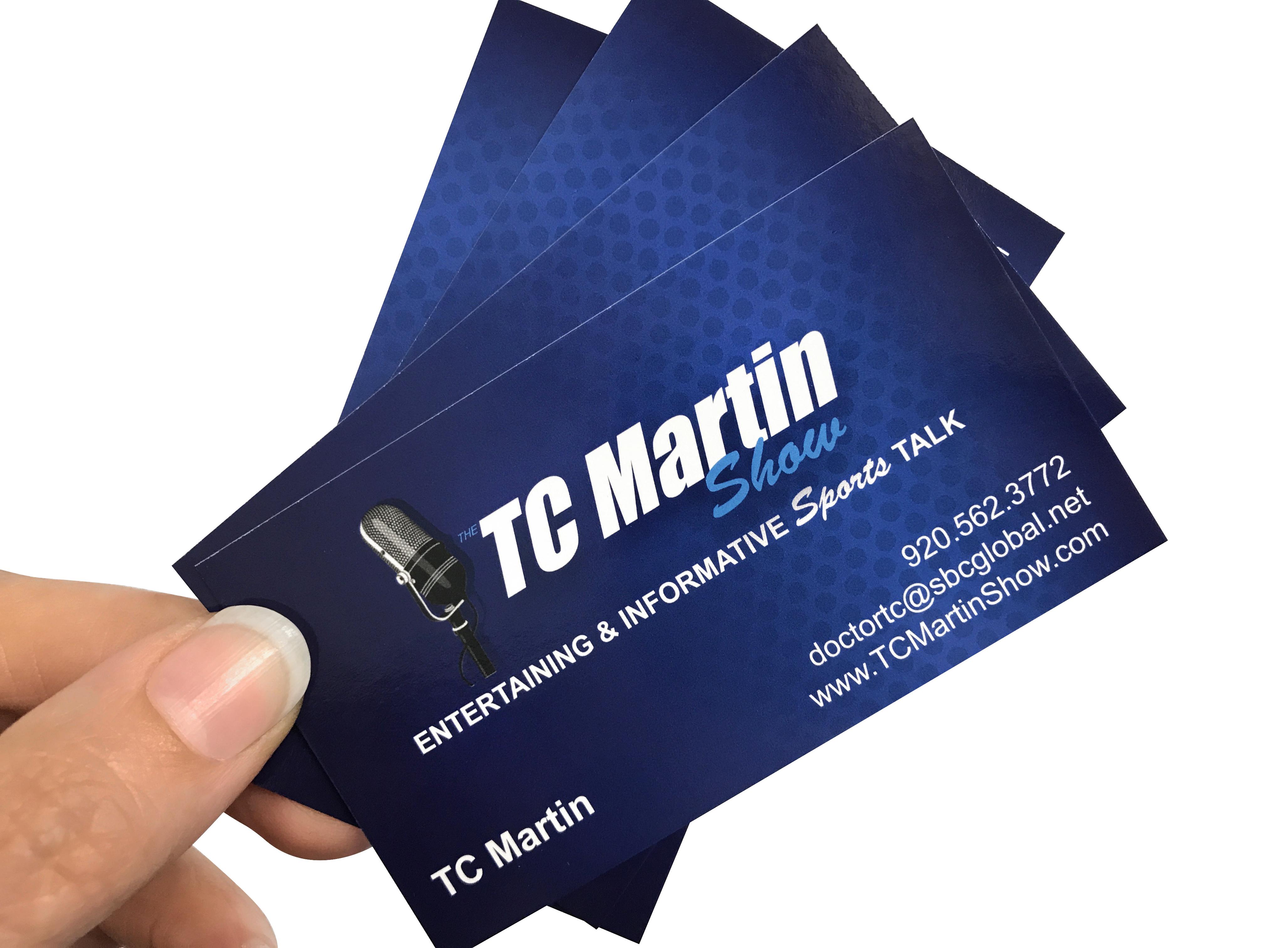 TC Martin BC