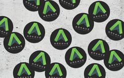 Custom Diecut Stickers