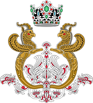 800px-Imperial_Arms_of_the_Shahbanou_of_