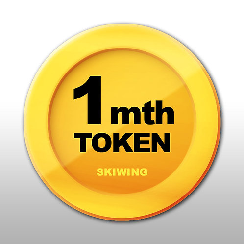 1 Monthly Token (USD9.99)
