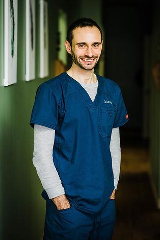 Dr. Cullyn Consales