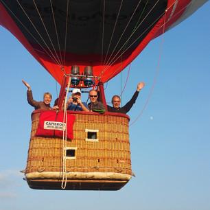 2016 Ballonvaart Ricardo Rail - NedTrain - NSR.mp4
