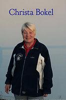 Instructeur Christa Bokel