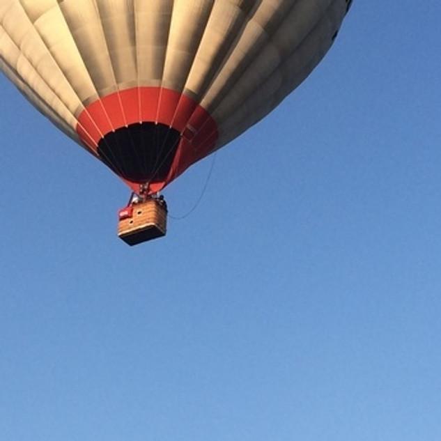 Ballonvaart (promo)