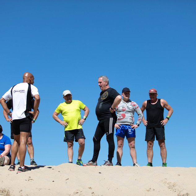 Be Fit Soesterduinen
