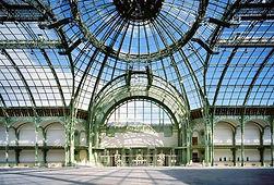 Jenny Aimée Dufraisse Grand Palais