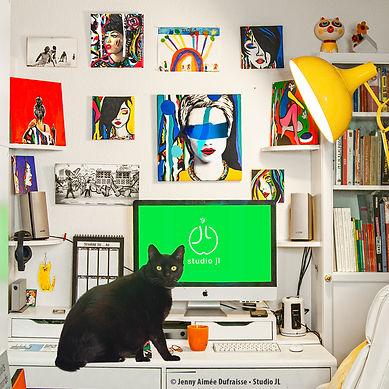 Studio JL graphiste Toulouse