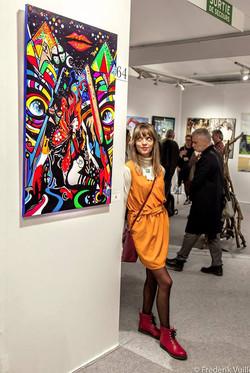 Salon d'Automne Paris 2017