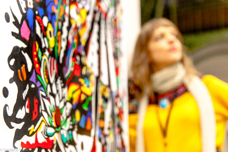 Grand Palais, Salon Art Capital
