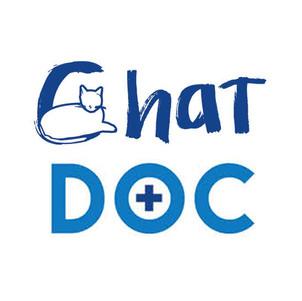 Chat Doc - Clinique Vétérinaire