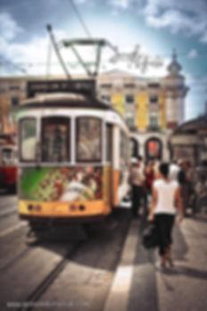 Lisbonne • Portugal, Jenny A Dufraisse