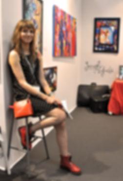 Jenny Aimée Dufraisse boutique créateurs