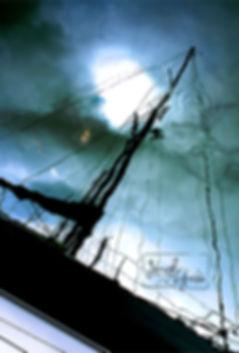 Reflet © Jenny A Dufraisse