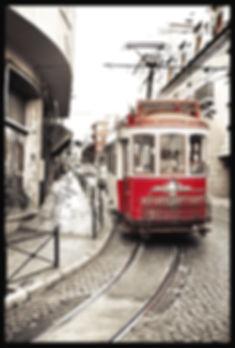 Lisbonne Jenny A Dufraisse