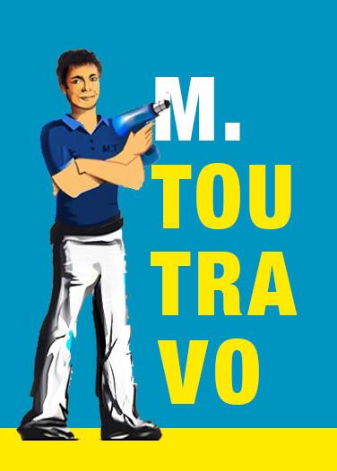 M. Toutravo