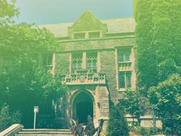 #MyFirstYear in McMaster Life Sciences Gateway