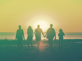 Family Matters! Losing Touch with Priorities: How to Stay in Touch with Family