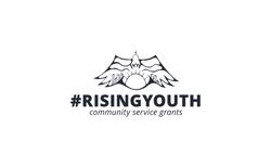 #RisingYouth