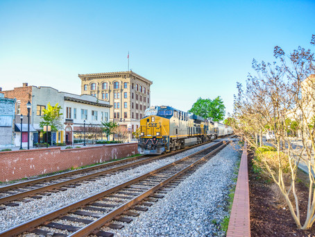 Rediscover Rocky Mount