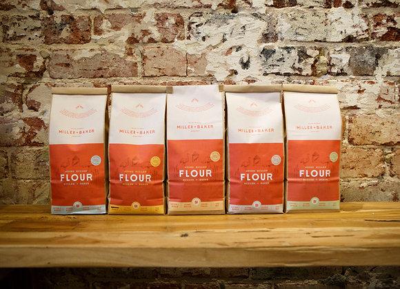 WA Wheat flour - Halberd