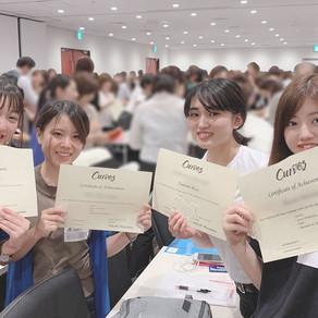 カーブススタッフ研修(151期)