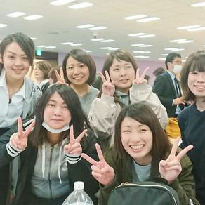 カーブススタッフ研修(146期)を無事に卒業!🌸