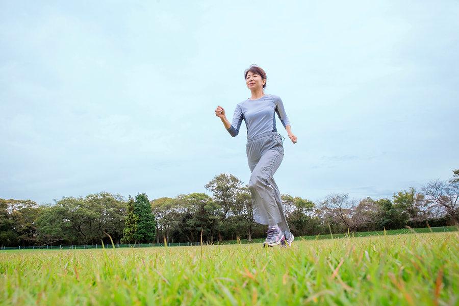 健康 更年期 女性