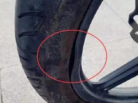 老司機講車VO.6-如何保養SOCO電動車胎