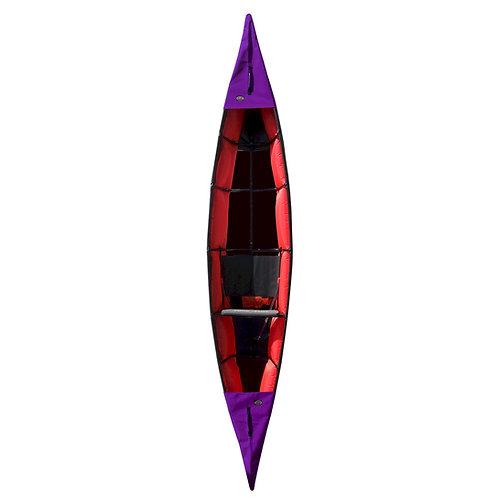Challenge I Basic Kayak