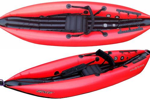 EDGE I SB Inflatable Kayak