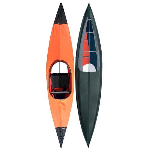 Challenge I Complete Stealth Kayak