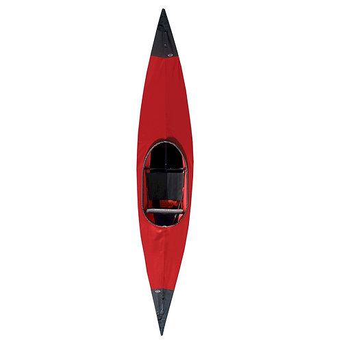 Challenge I Complete Kayak