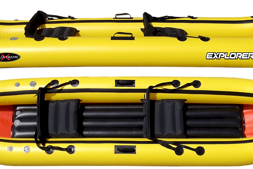 Explorer II Kayak