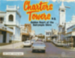 Charters Towers Historic Image