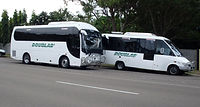 Weekday Charters Towers - Townsville Service