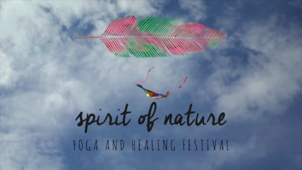 Video Spirit of Nature 2018