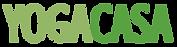 Yogacasa Schrifzug