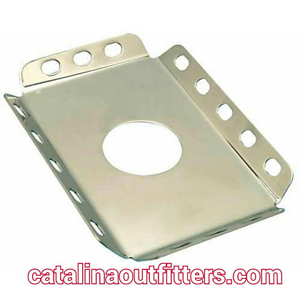 Mast Wing Plate - Catalina 30