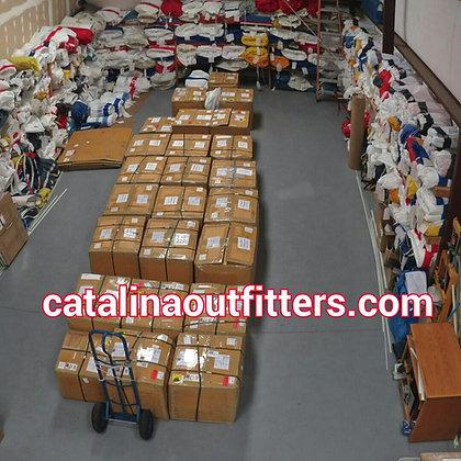PRE-ORDER / 50% DEPOSIT - Mainsail - Cat 30 Std