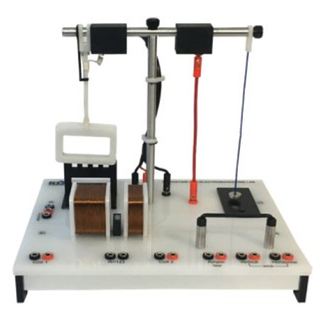 NI myDAQ Magnetism and electromagnetism Trainer Kit \ Магнетизм и Электромагнети