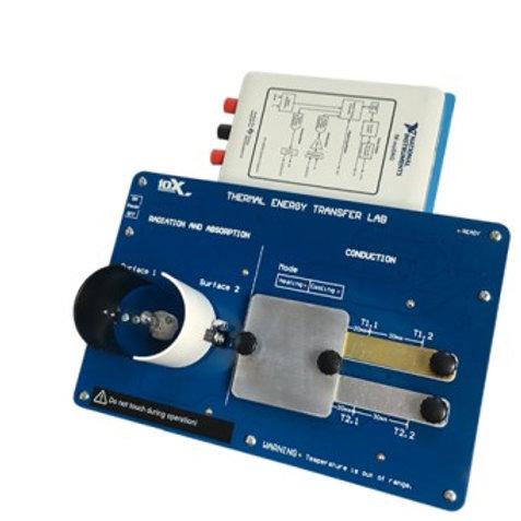 NI myDAQ Thermal Energy Transfer Trainer kit \ Изучение процессов теплопередачи